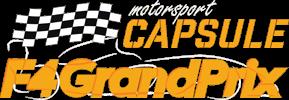Motorsport Capsule F4 Grand Prix