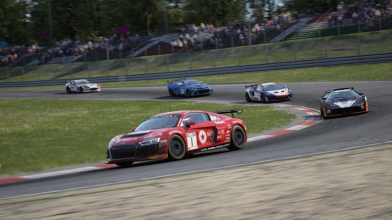 Wystartowały prekwalifikacje do R6 Nürburgring! - Image