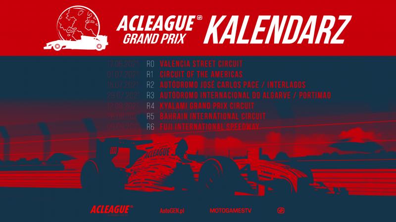 ACLeague GP - Image