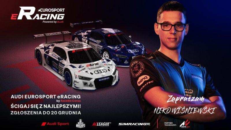 Audi Eurosport eRacing by Assetto Corsa - Image