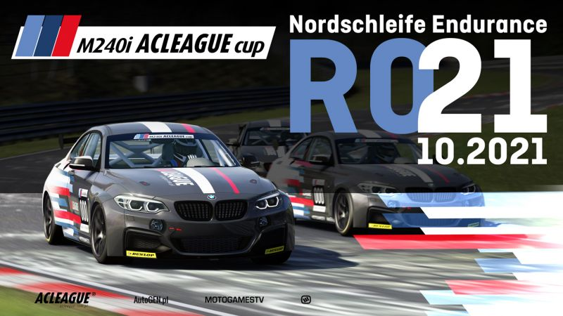 Sezon M240i ACLeague CUP startuje! - Image