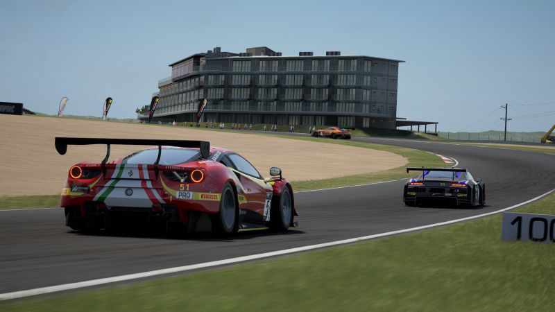 ENDURANCE 6H of BATHURST ACL x RGL! - Image