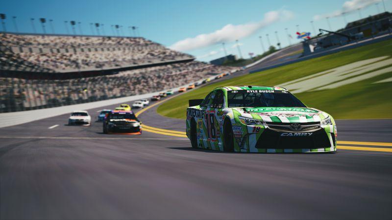FUNRACE NASCAR @ DAYTONA - Image