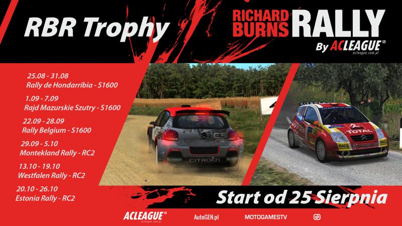 RBR Trophy - Image