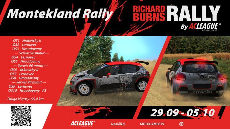 Montekland Rally - Image