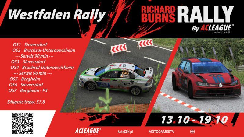 Westfalen Rally - Image