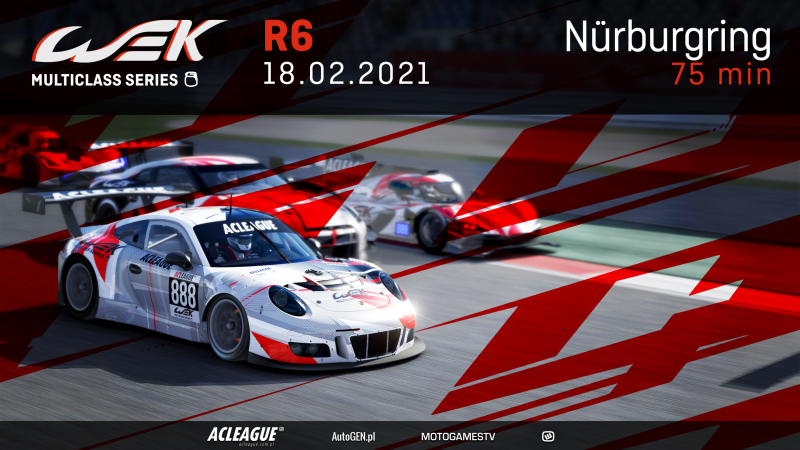R6 Nürburgring - Kary - Image