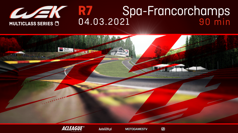 R7 Spa-Francorchamps - Kary - Image