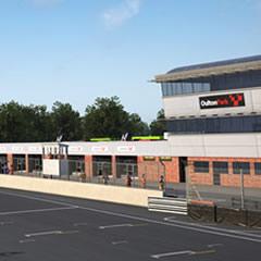 ACC British GT Runda 4