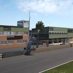 ACC British GT Runda 3